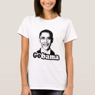 Gobama -.png T-Shirt