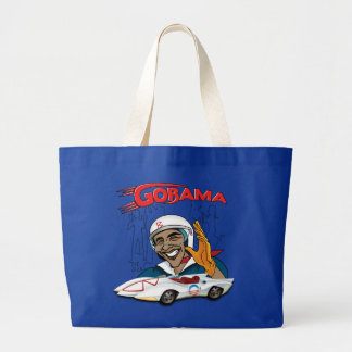 GoBama! Tote Bag