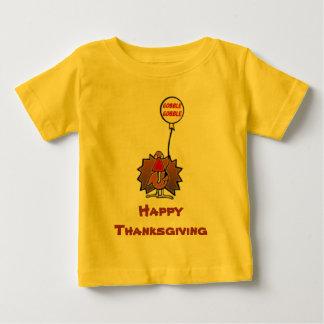 Gobble Gobble Baby T-Shirt