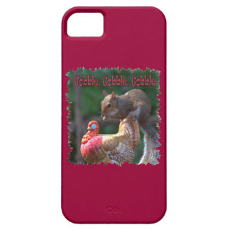 Gobble Gobble iPhone 5 Cover