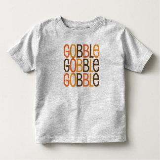 Gobble Gobble Gobble Tee Shirt