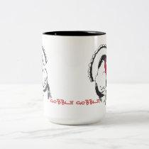 Gobble Gobble! Mugs