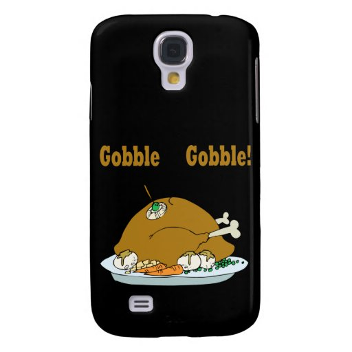 Gobble Gobble Samsung Galaxy S4 Covers