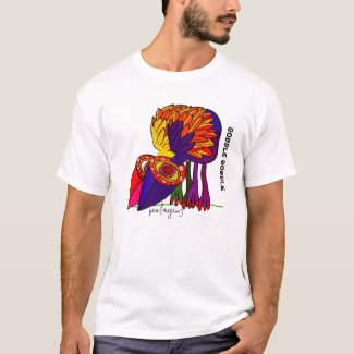 gobble gobble - shirt