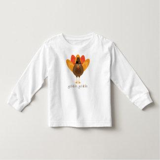 gobble, gobble. t-shirt