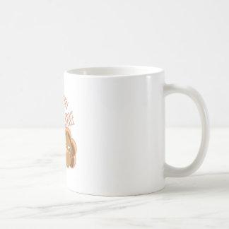 Gobble Turkey Coffee Mug