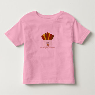 Gobble Who? T-shirt