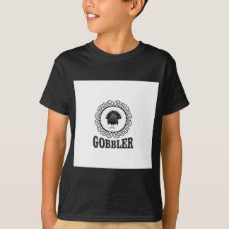 gobbler ring chamber T-Shirt