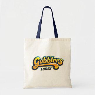 Gobblers Lures -  Soft Plastics Bag