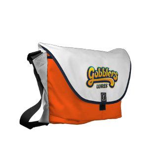 Gobblers Lures Tournament Plastics Bag Commuter Bag