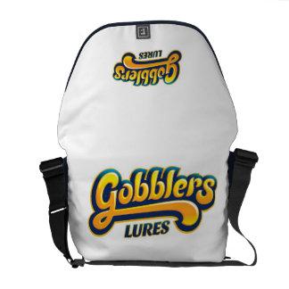 Gobblers Lures Tournament Plastics Bag Commuter Bags