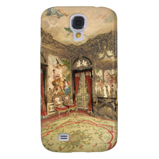 Gobelin Tapestries I, Linderhof Castle, Germany Samsung Galaxy S4 Cover