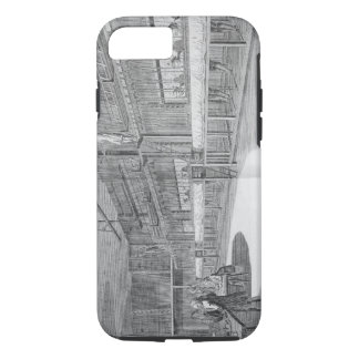 Gobelin workshops, from the 'Encyclopedia' by Deni iPhone 8/7 Case