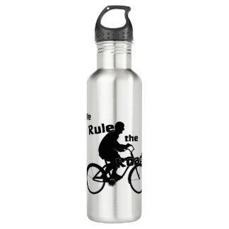 Gobernamos al ciclista de los caminos