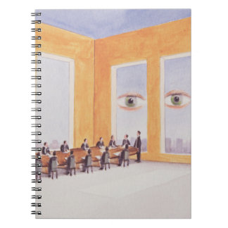 Gobierno corporativo 2003 libro de apuntes con espiral