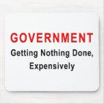 Gobierno costoso tapete de ratones
