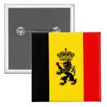 Gobierno de Bélgica, Bélgica Pin