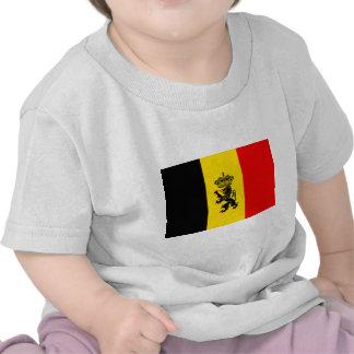 Gobierno de Bélgica, Bélgica Camisetas
