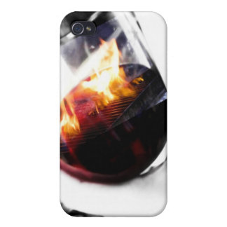 Goblet of Fire Covers For iPhone 4