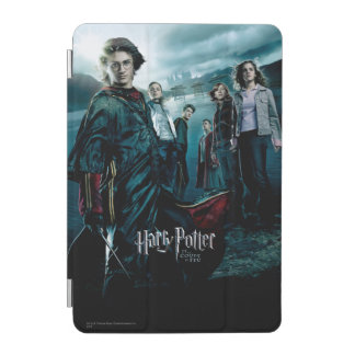 Goblet of Fire - French 4 iPad Mini Cover
