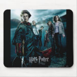 Goblet of Fire - French 4 Mouse Pad