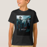 Goblet of Fire - French 4 T-Shirt