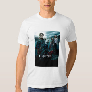 Goblet of Fire - French 4 T Shirts