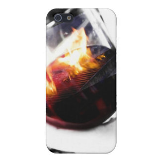 Goblet of Fire iPhone 5 Cover