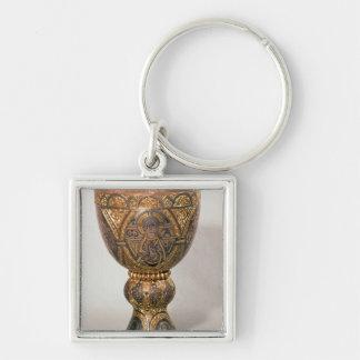 Goblet, pillaged from Turkey Keychain