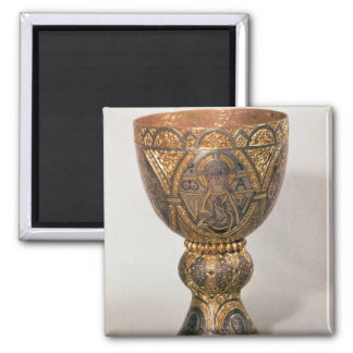Goblet, pillaged from Turkey Magnet
