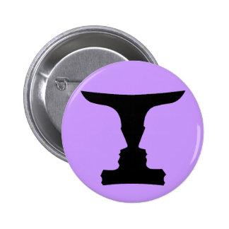 gobletprop 2 inch round button