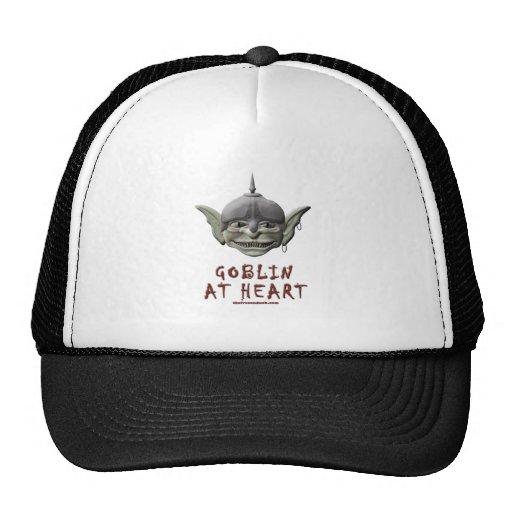 Goblin at Heart Hat