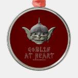 Goblin at Heart Ornament