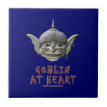 Goblin at Heart Tiles