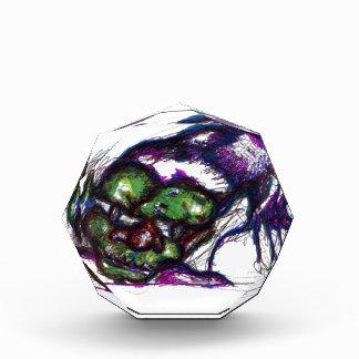 Goblin Acrylic Award
