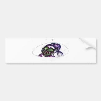 Goblin Bumper Stickers