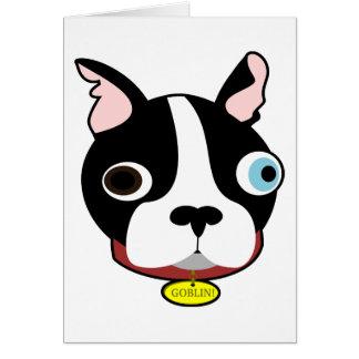 Goblin! Card