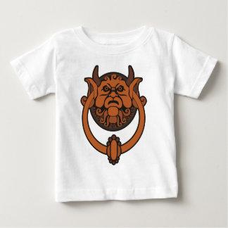 Goblin Door Knocker Baby T-Shirt