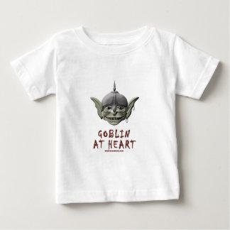Goblin en el corazón playera