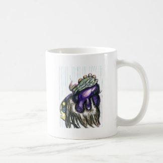 Goblin en el top taza