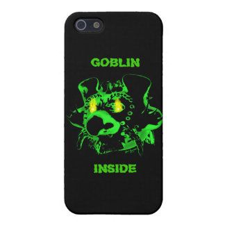 Goblin Fire Savvy Case for iPhone 5