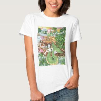 Goblin Girls T Shirts