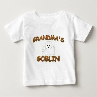 GOBLIN GRANDMA BOY.png Baby T-Shirt