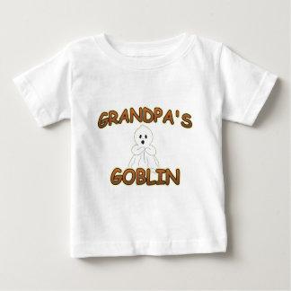GOBLIN GRANDPA GIRL.png Baby T-Shirt