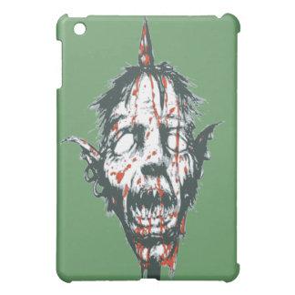 Goblin Head on a Pole iPad Mini Covers
