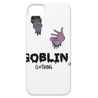Goblin iPhone 5 Case .