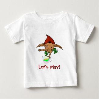 Goblin juguetón tee shirt