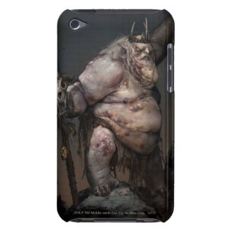 Goblin King Concept Barely There iPod Cover