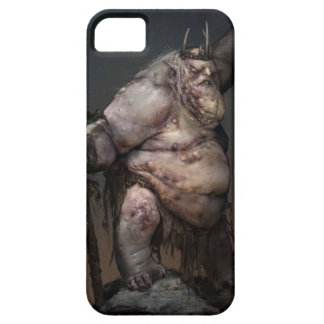 Goblin King Concept iPhone SE/5/5s Case