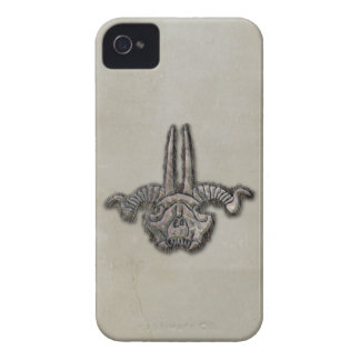 Goblin King Staff Icon Case-Mate iPhone 4 Case